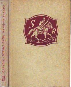 náhled knihy - Stěnka Razin na vojvody a na cara