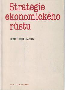náhled knihy - Strategie ekonomického růstu