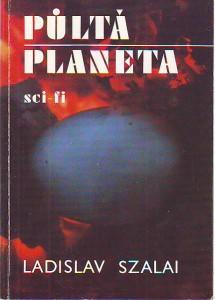 Půltá planeta