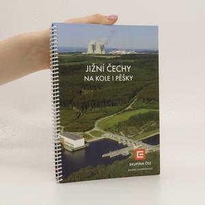náhled knihy - Jižní Čechy na kole i pěšky