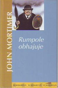 náhled knihy - Rumpole obhajuje