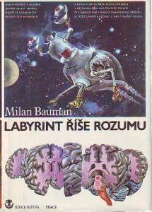 náhled knihy - Labyrint říše rozumu