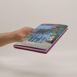 antikvární kniha Pod cypřišem se sklenkou ouza a jiné příběhy, 2012