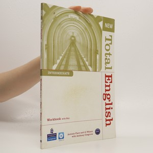 náhled knihy - New Total English : Intermediate : Workbook with key
