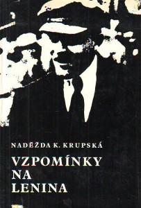 náhled knihy - Vzpomínky na Lenina