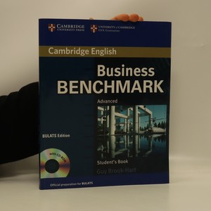 náhled knihy - Business benchmark : Advanced : Student's book