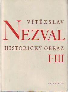 náhled knihy - Historický obraz I.-III.