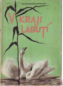 náhled knihy - V kraji labutí