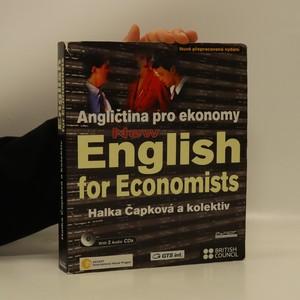 náhled knihy - English for Economists = Angličtina pro ekonomy
