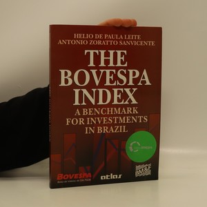 náhled knihy - The Bovespa Index: A Benchmark for Investments in Brazil