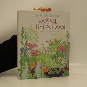 náhled knihy - Vaříme s bylinkami