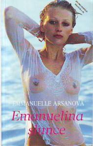 náhled knihy - Emanuelina slunce