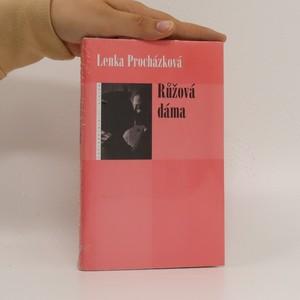 náhled knihy - Růžová dáma