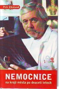 náhled knihy - Nemocnice na kraji města po dvaceti letech