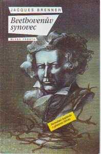náhled knihy - Beethovenův synovec. Neznámá kapitola z géniova života