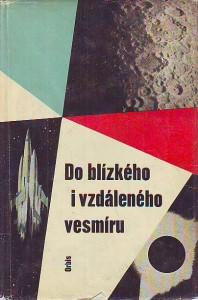 náhled knihy - Do blízkého i vzdáleného vesmíru. Rozhlasová universita