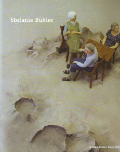 náhled knihy - Stefanie Bühler