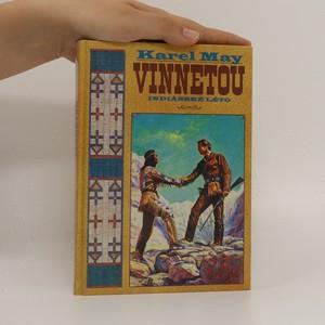 náhled knihy - Vinnetou. Indiánské léto