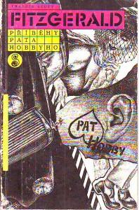 náhled knihy - Příběhy Pata Hobbyho
