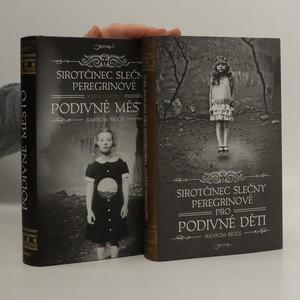 náhled knihy - Sirotčinec slečny Peregrinové 1. a 2. díl (2 svazky, viz foto)