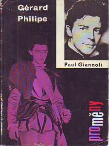 náhled knihy - Gérald Philipe