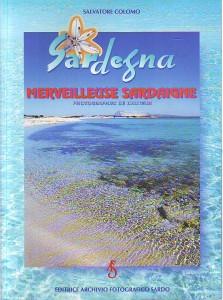 náhled knihy - Sardegna. Merveilleuse Sardaigne