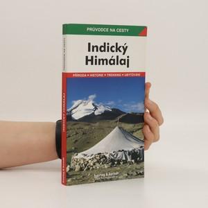 náhled knihy - Indický Himálaj