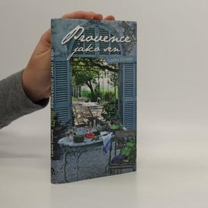 náhled knihy - Provence jako sen