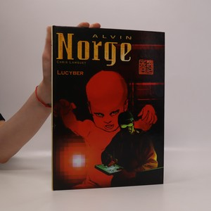 náhled knihy - Alvin Norge. Lucyber