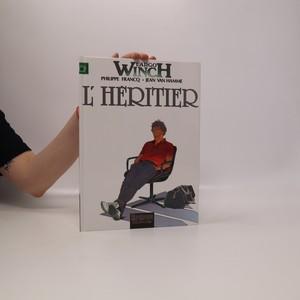 náhled knihy - Largo Winch. L'Héritier