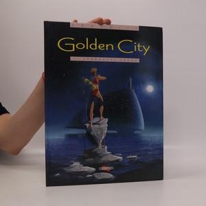 náhled knihy - Golden City. Vykradači vraků