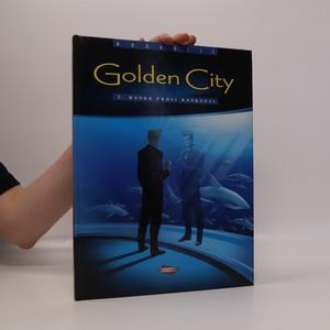náhled knihy - Golden City. Banks proti Banksovi