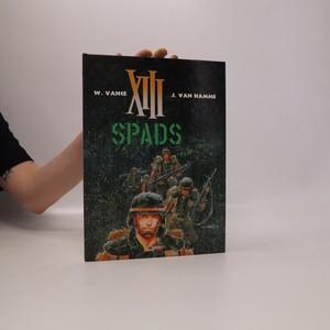náhled knihy - XIII - SPADS