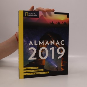 náhled knihy - National Geographic Almanac 2019