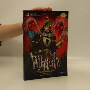 náhled knihy - Macbeth : the ELT graphic novel
