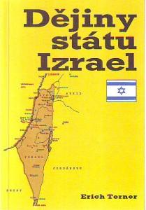 náhled knihy - Dějiny státu Izrael