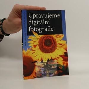 náhled knihy - Upravujeme digitální fotografie