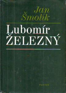 náhled knihy - Lubomír Železný