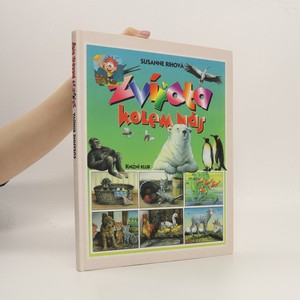náhled knihy - Zvířata kolem nás
