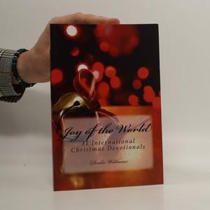 náhled knihy - Joy of the world - 31 International Christmas Devotionals