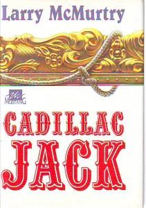 náhled knihy - Cadillac Jack