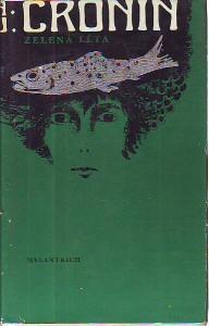 náhled knihy - Zelená léta