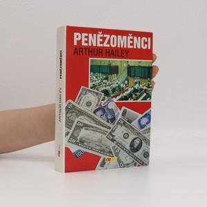 náhled knihy - Penězoměnci