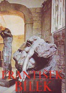 náhled knihy - František Bílek. Výbor z díla