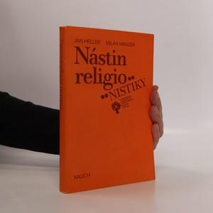 náhled knihy - Nástin religionistiky