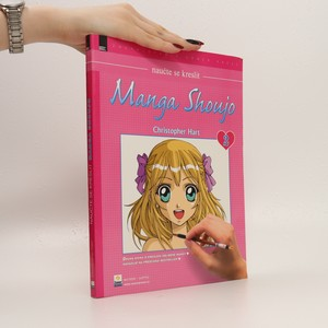 náhled knihy - Manga shoujo 2 : všechno, co potřebujete ke kreslení nejoblíbenějšího stylu mangy