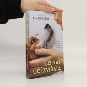 náhled knihy - Co nás učí zvířata