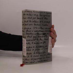 náhled knihy - První člověk