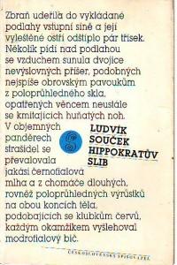Hippokratův slib