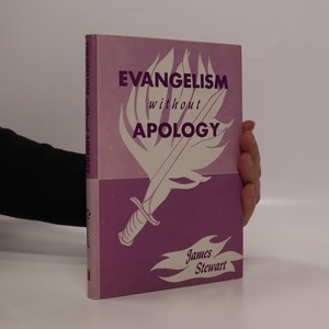 náhled knihy - Evangelism without apology